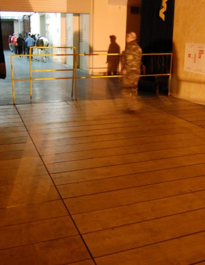 SMART TECHNIK a.s. - Nationaler Zirkus von Minsk