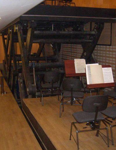 SMART TECHNIK a.s. - Rzeszów Philharmonie