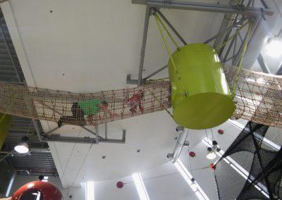 SMART TECHNIK a.s. - Bruno Family Park Kinderspielplatz